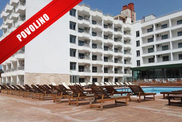 Hotel Ayma Kusadasi Leto 2019