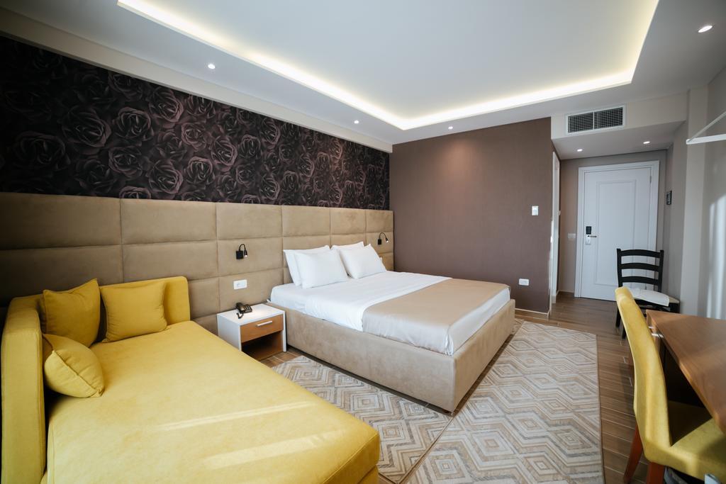 Albanian Star Hotel 4
