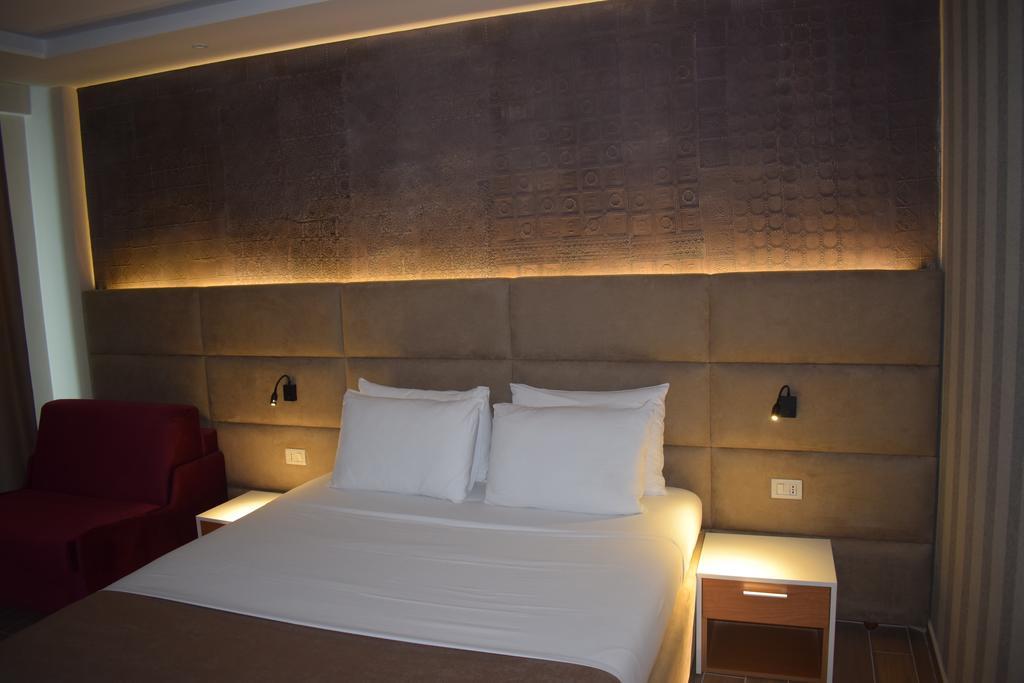 Albanian Star Hotel 5