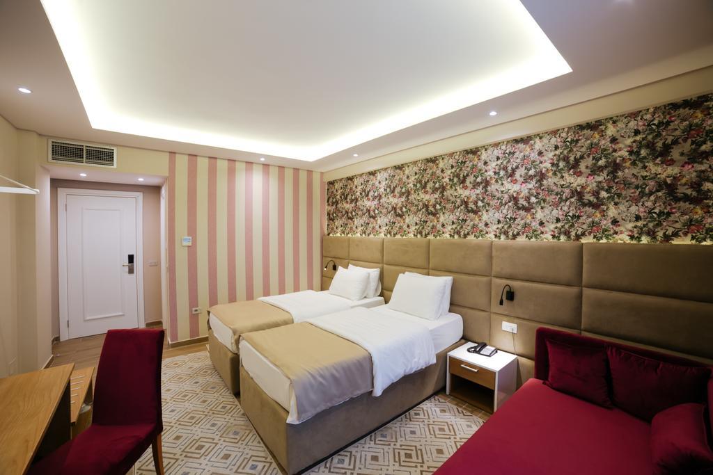 Albanian Star Hotel 6