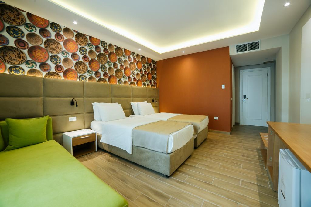 Albanian Star Hotel 8
