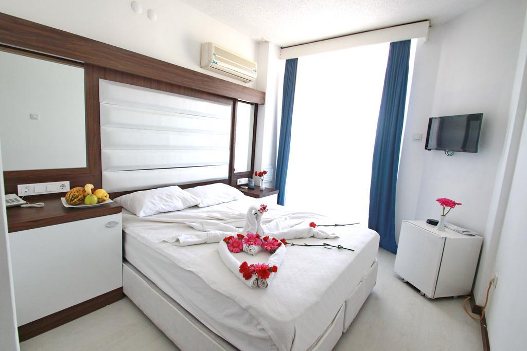 Asena Hotel 10