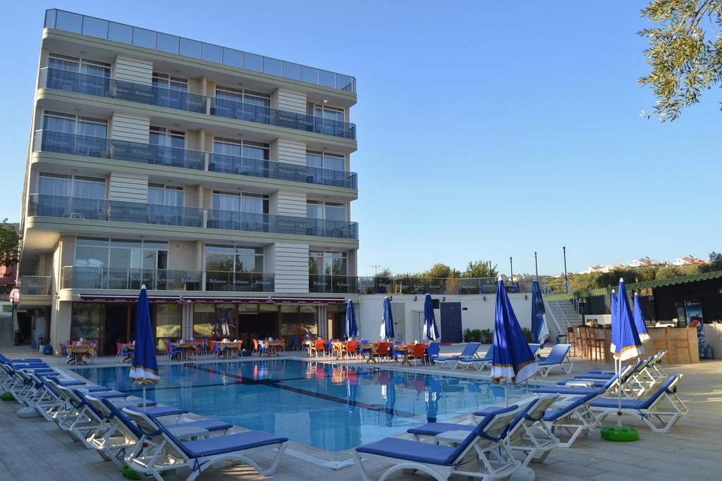 Belmare Hotel 6
