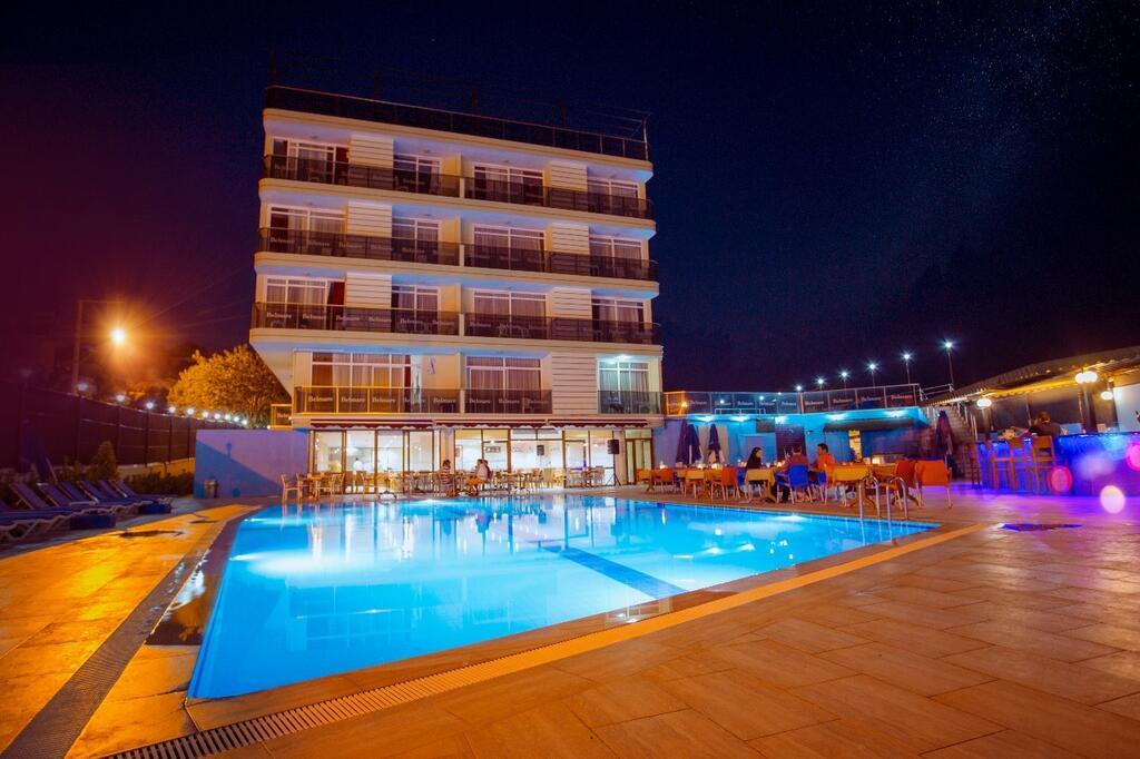 Belmare Hotel2