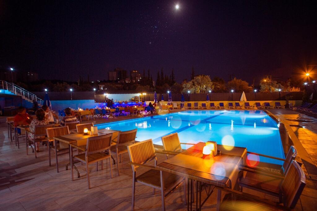 Belmare Hotel3