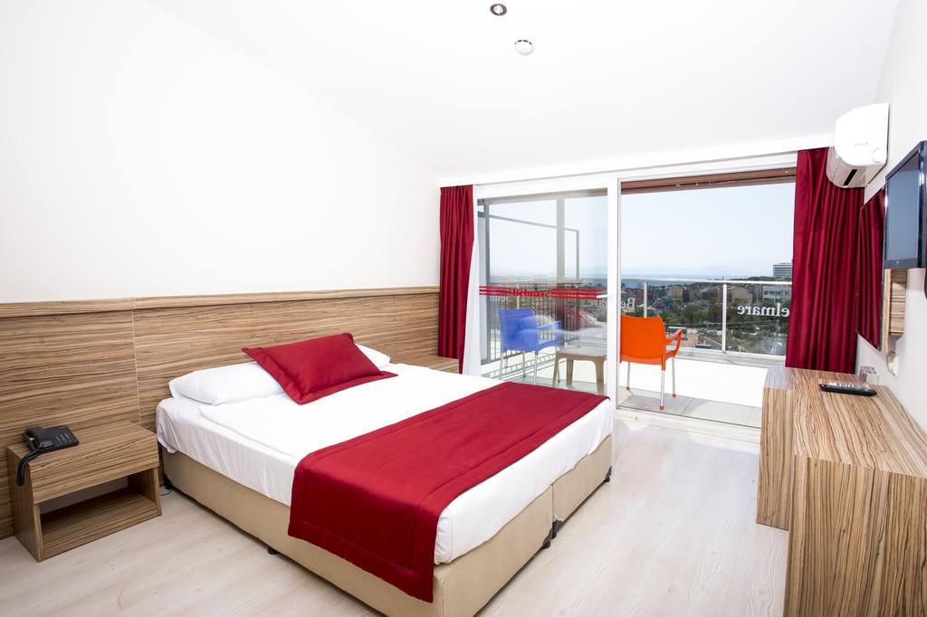 Belmare Hotel5