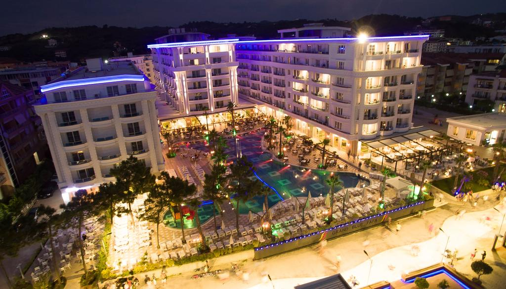 Grand Blue Fafa Resort 7