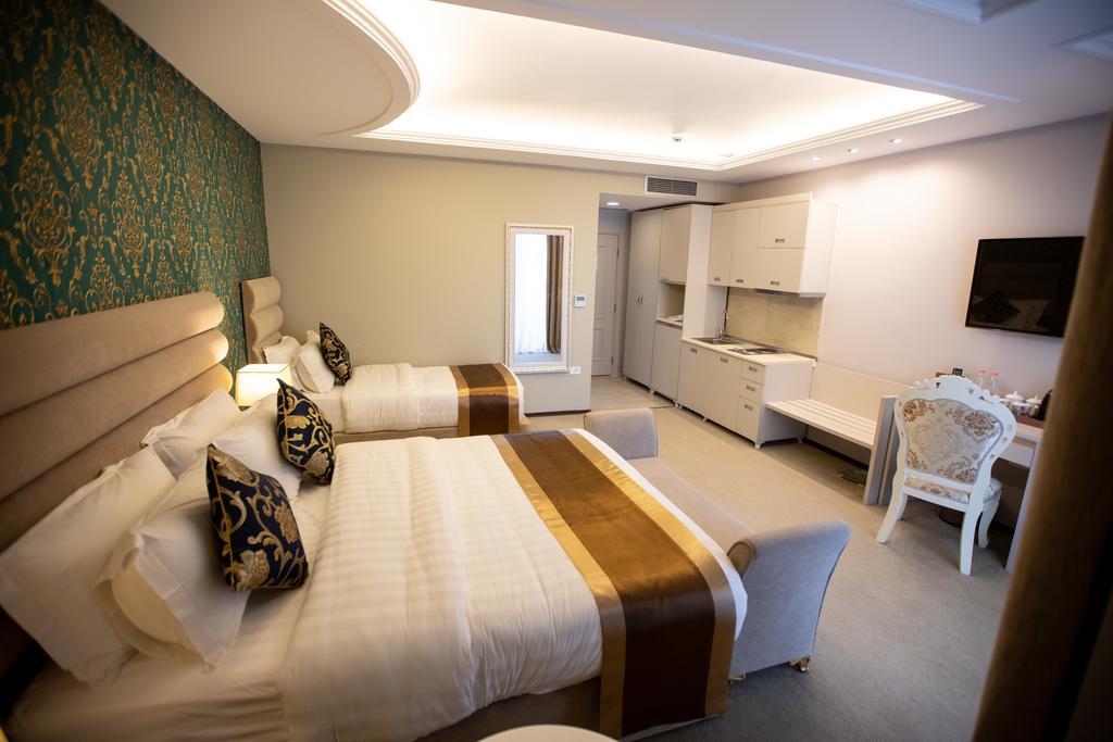 Grand Blue Fafa Resort 8