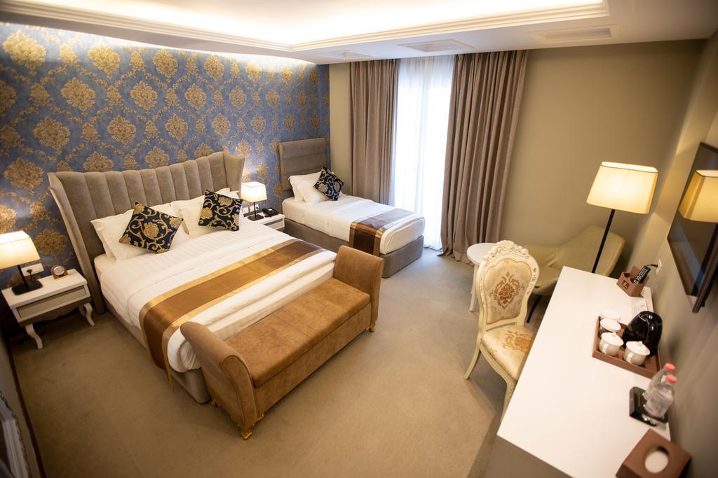 Grand Blue Fafa Resort3