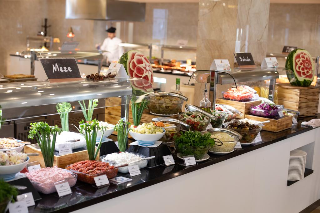 Grand Blue Fafa Resort5