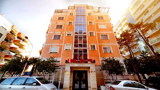 Hotel Ibiza 7 futur