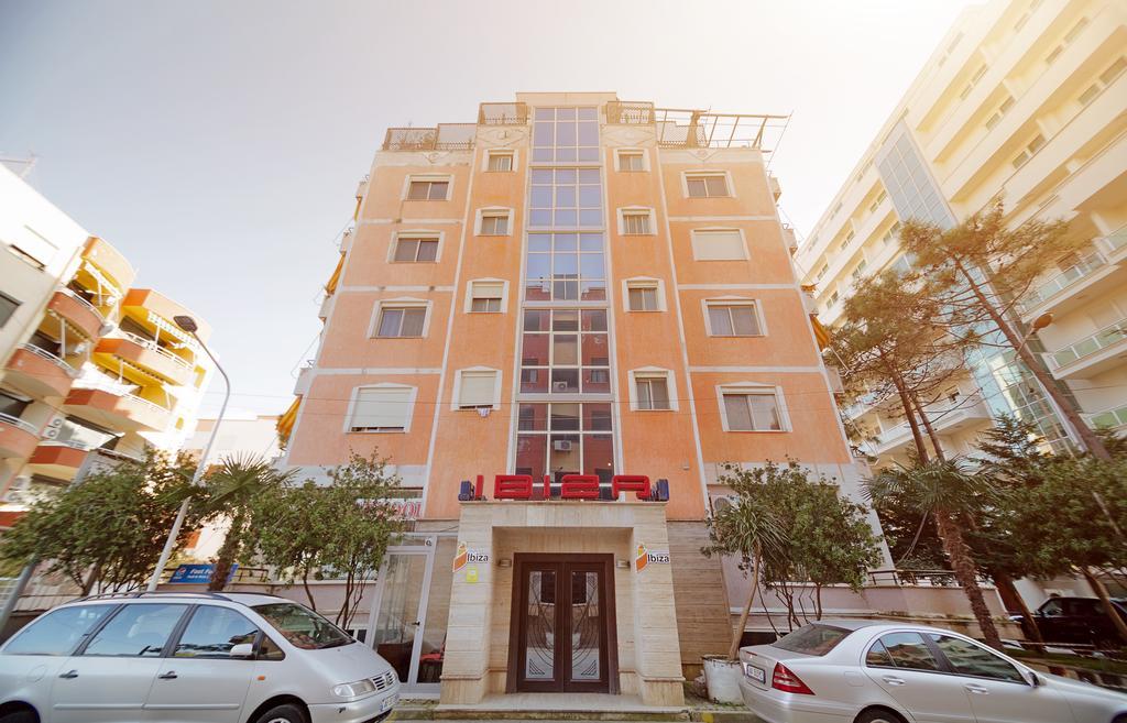 Hotel Ibiza 7