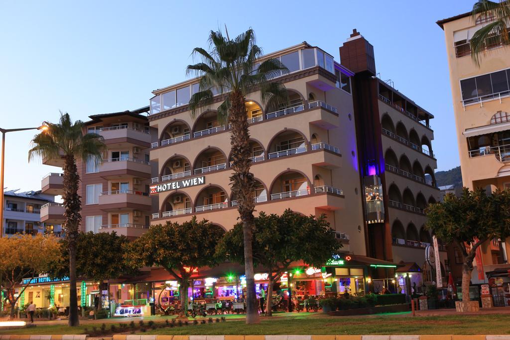 Hotel Wien Terbilek 1
