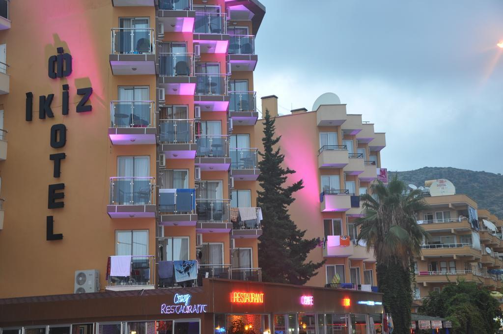 Kleopatra Ikiz Hotel 3