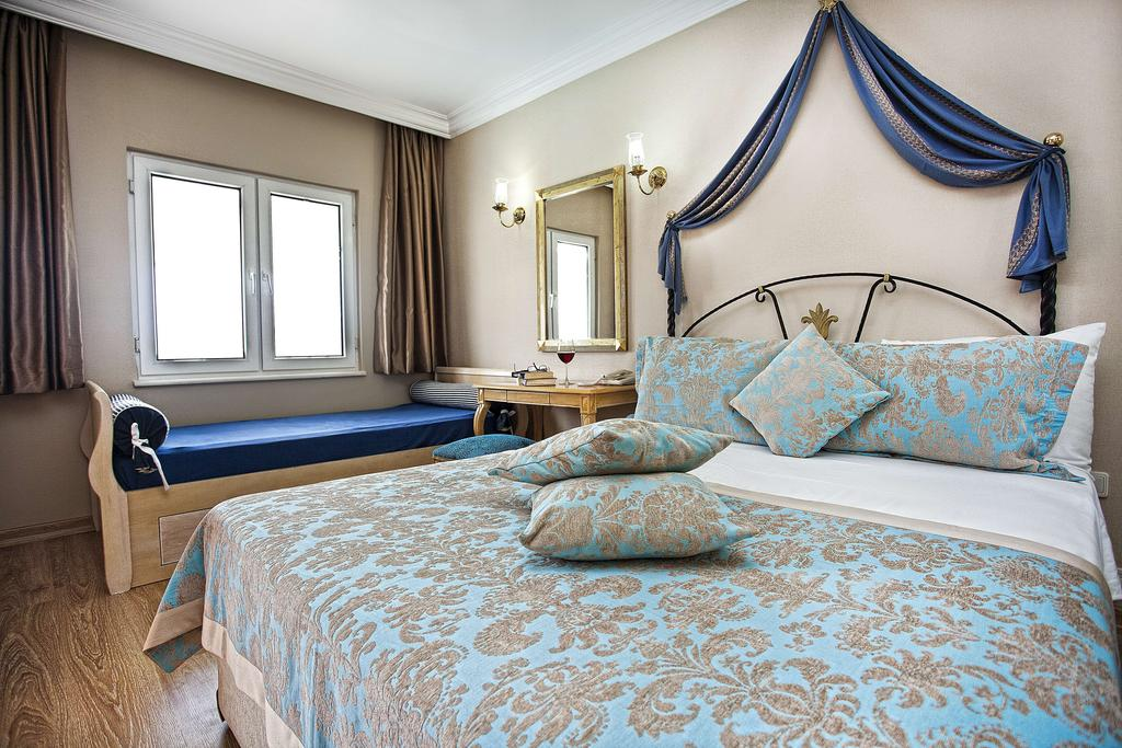 Pasha's Princess Hotel - Adult Only4
