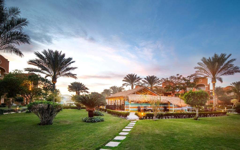 Rizort Caribbean World Resort Soma Bay 1