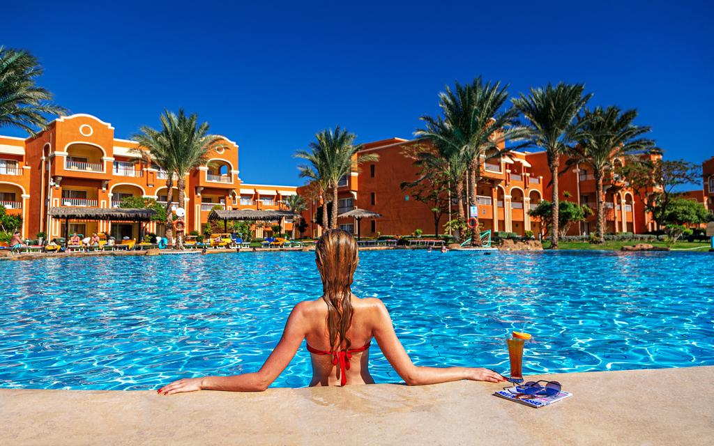 Rizort Caribbean World Resort Soma Bay 2