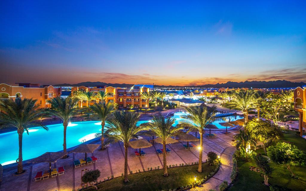 Rizort Caribbean World Resort Soma Bay 3