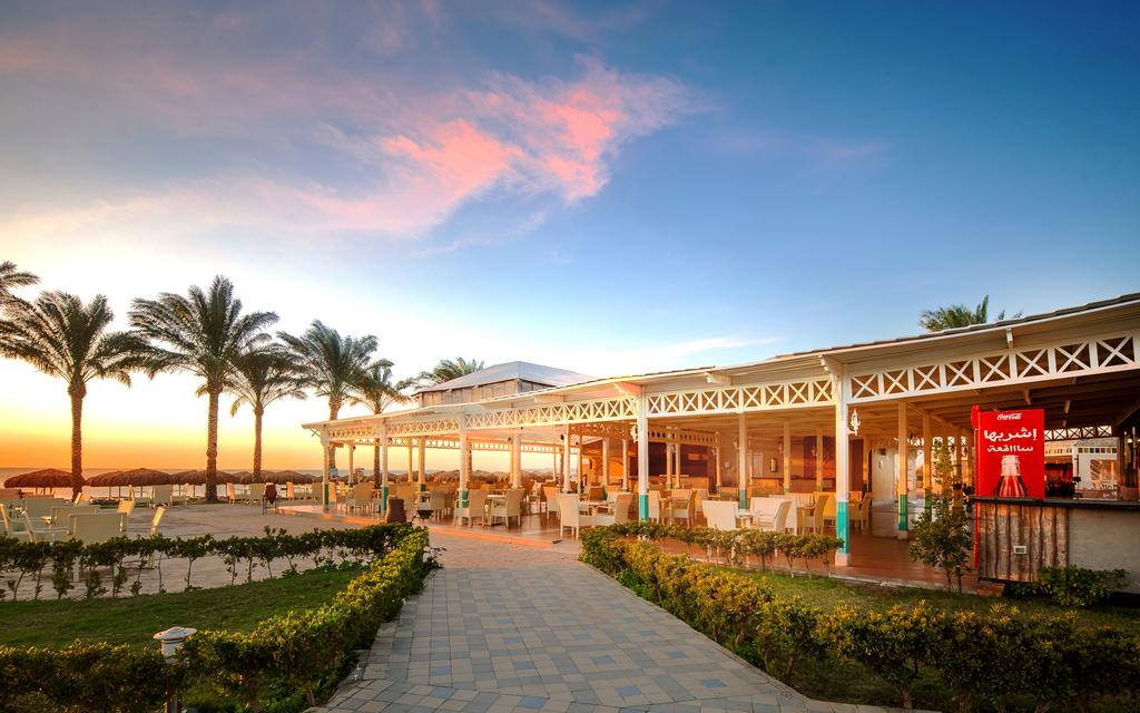 Rizort Caribbean World Resort Soma Bay 4