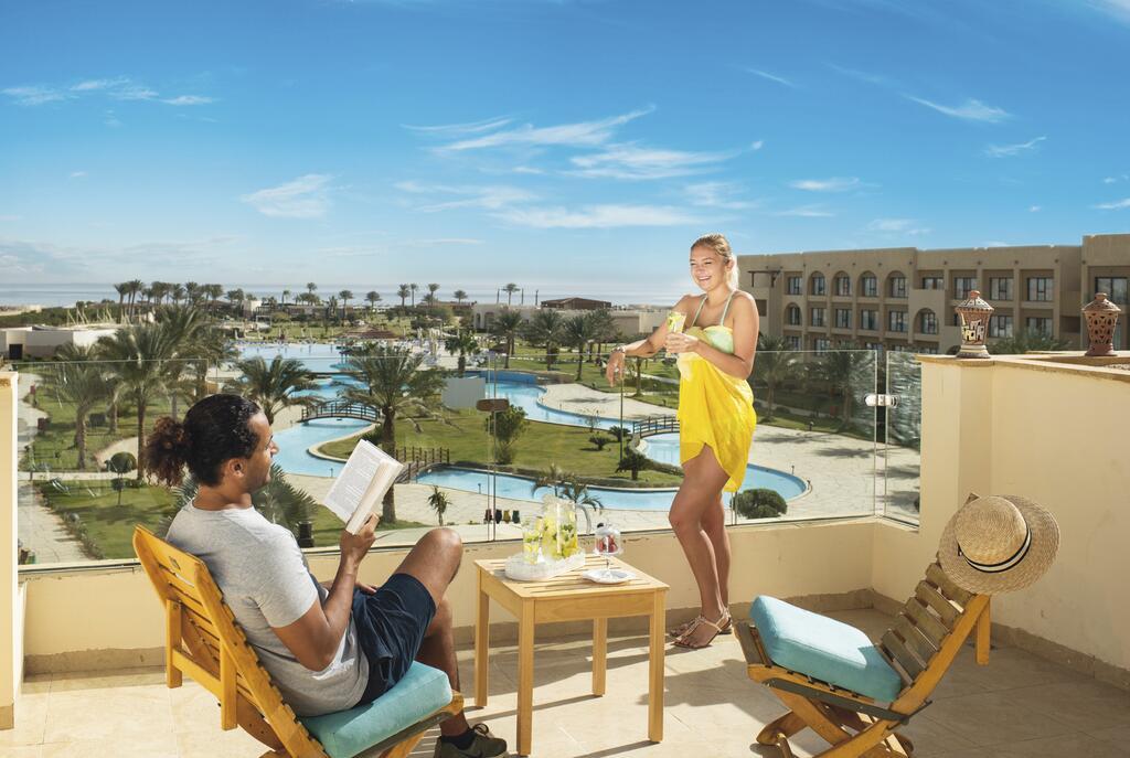 Rizort Movenpick Resort Soma Bay 1