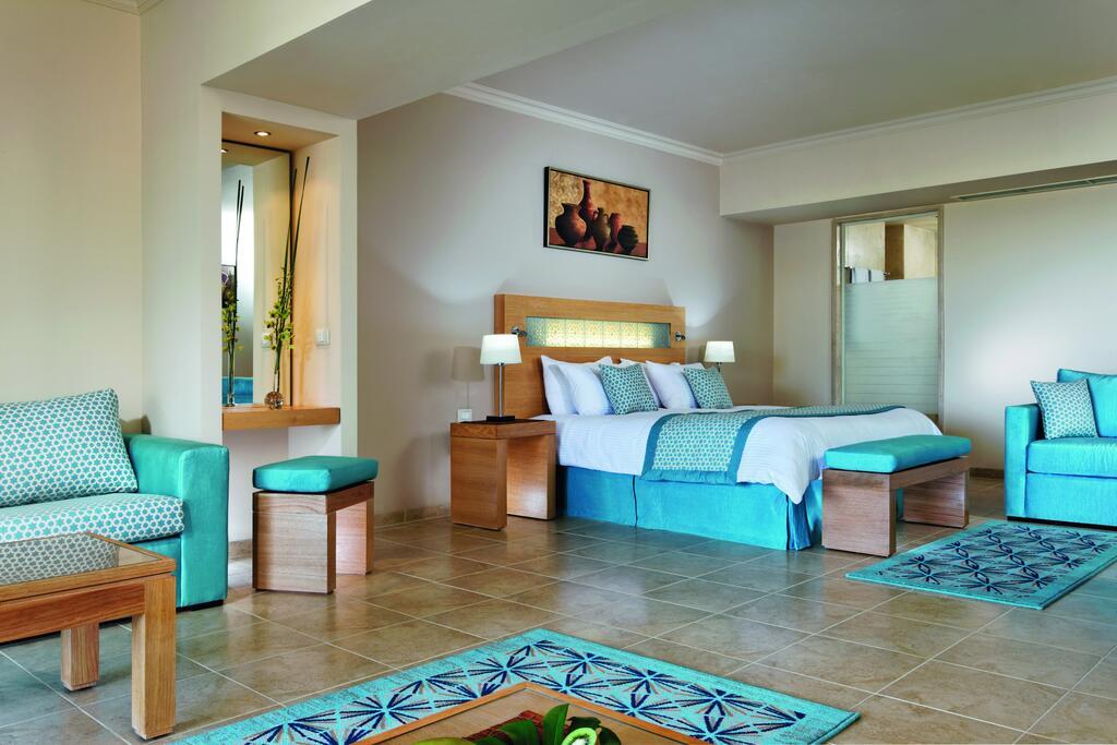 Rizort Movenpick Resort Soma Bay 2