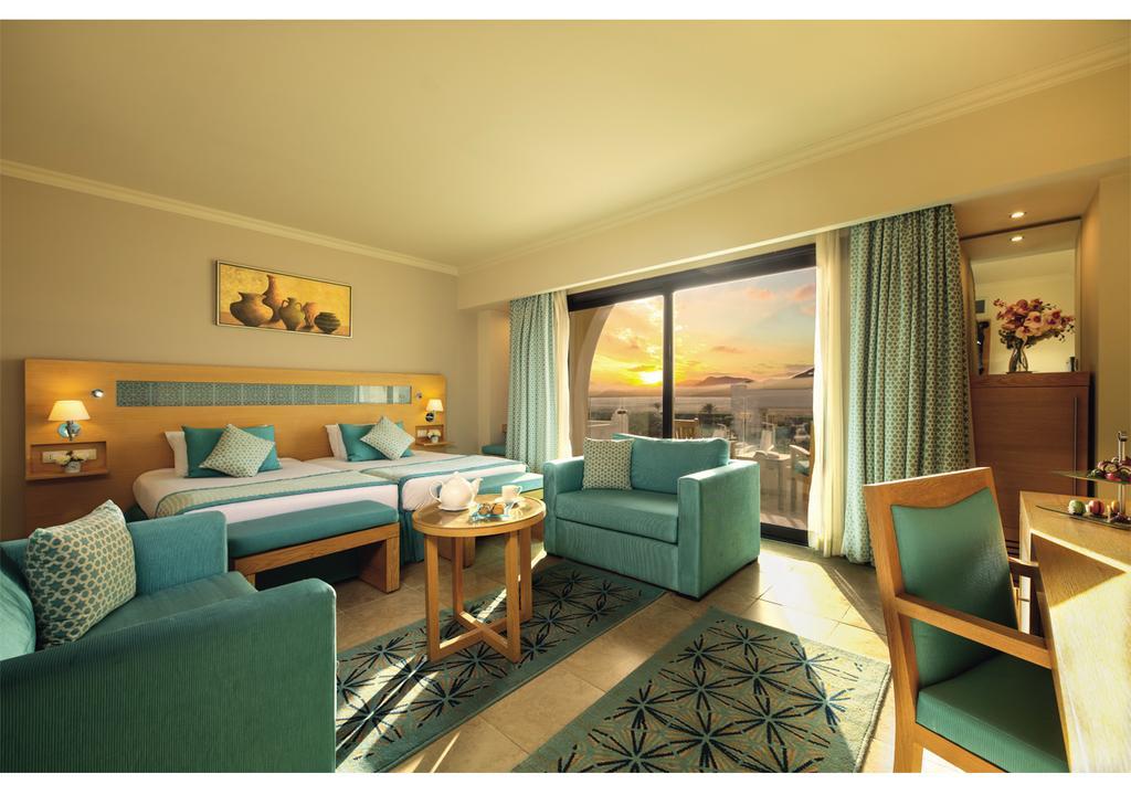 Rizort Movenpick Resort Soma Bay 4