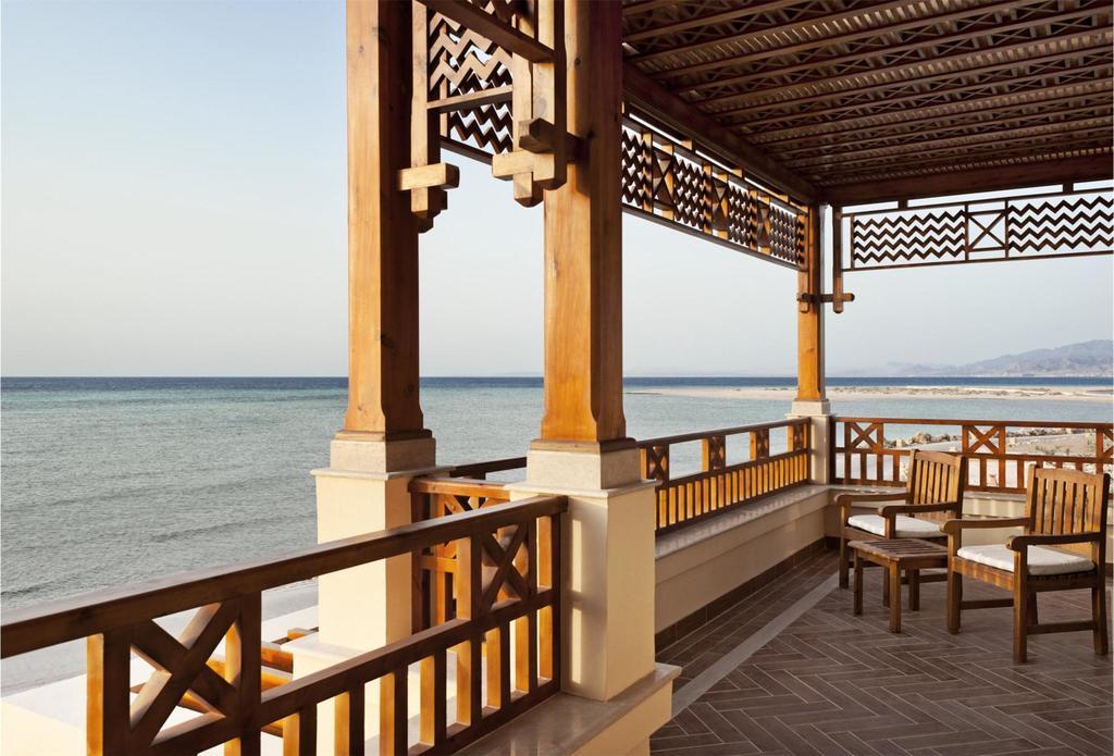 Rizort Sheraton Soma Bay Resort 2