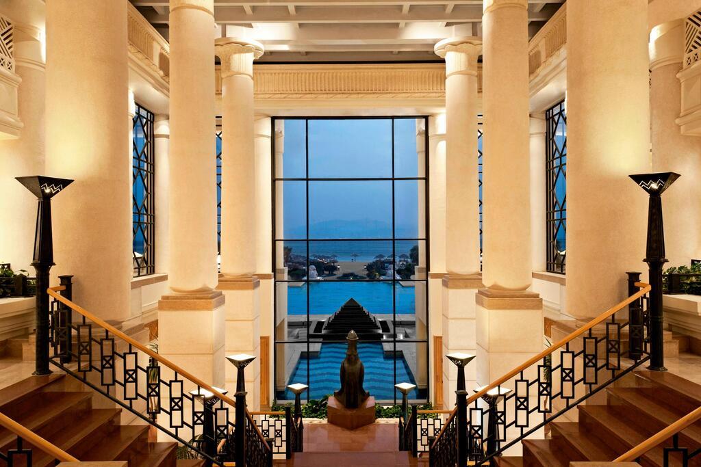 Rizort Sheraton Soma Bay Resort 3