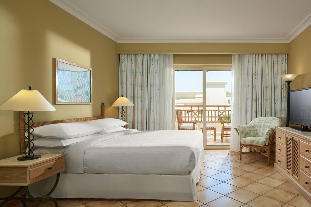Rizort Sheraton Soma Bay Resort 4