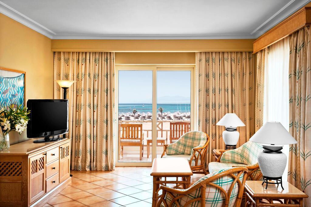 Rizort Sheraton Soma Bay Resort 5