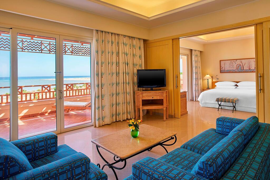 Rizort Sheraton Soma Bay Resort 6