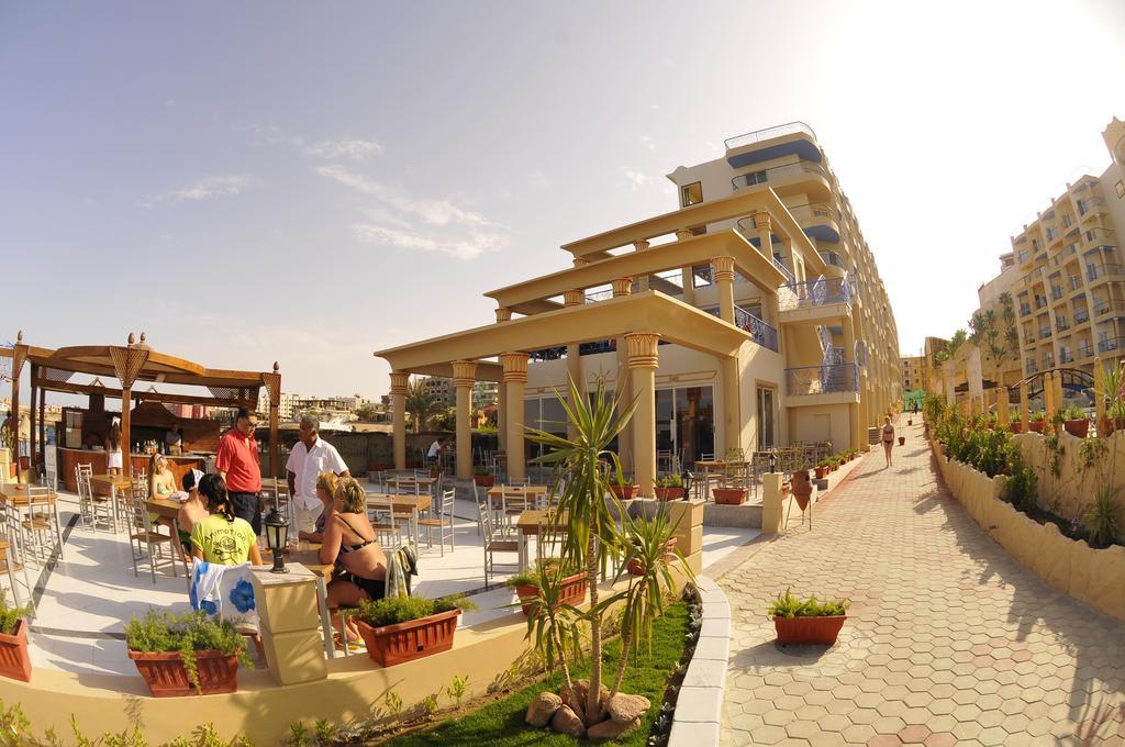 Sphinkx Aqua Park 4,3