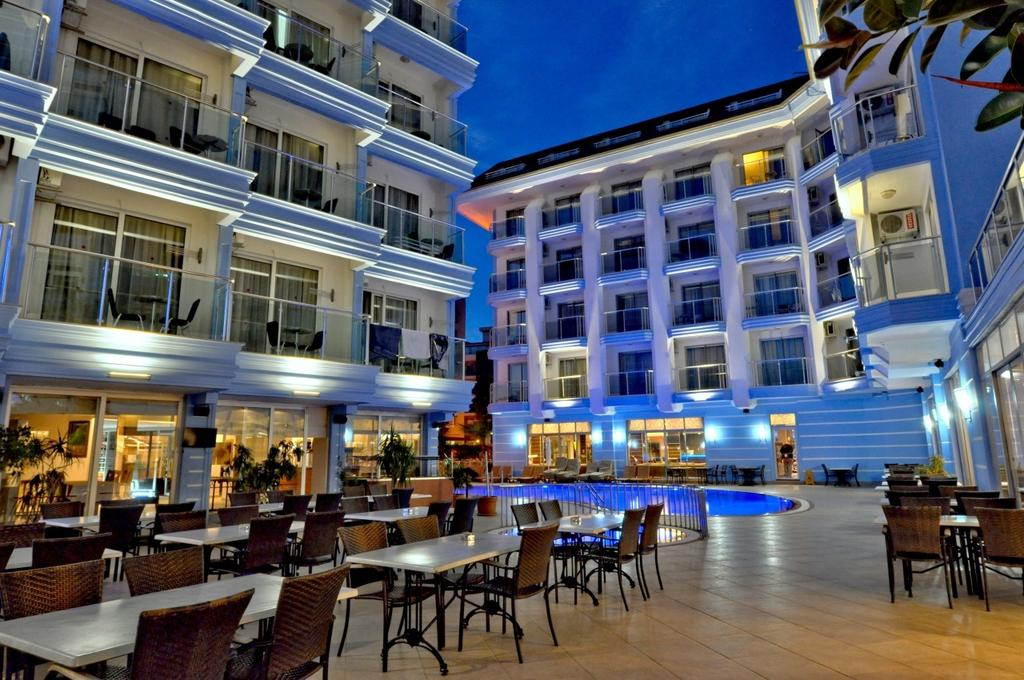 Sultan Sipahi Resort Hotel5