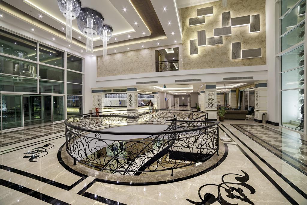 The Sense De Luxe Hotel6