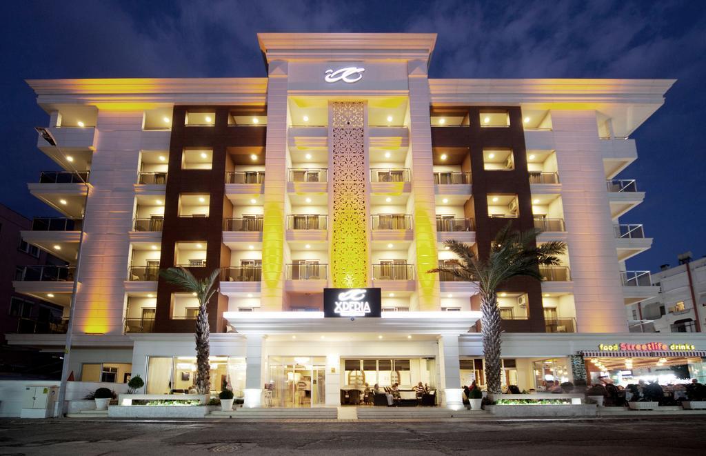 Xperia Grand Bali Hotel - All Inclusive1