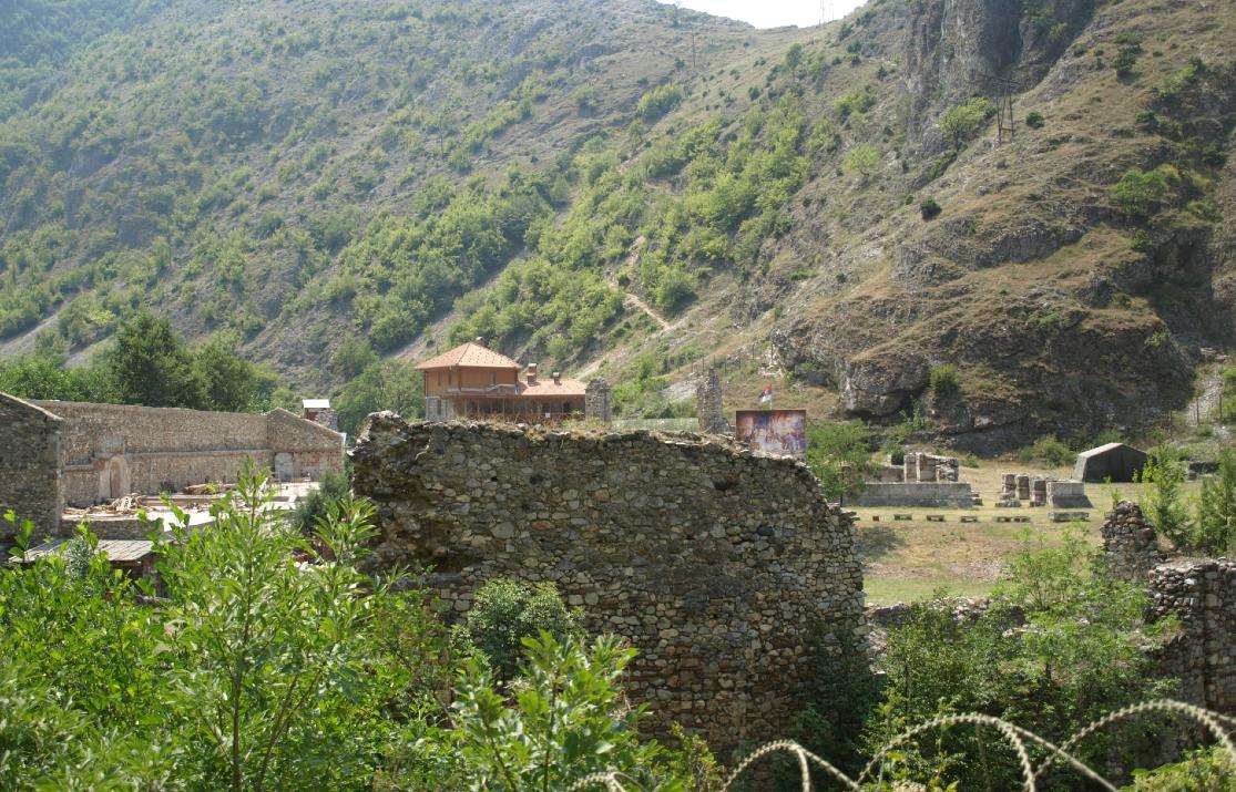 Prizren_Manastir_SvetiArhandjeli