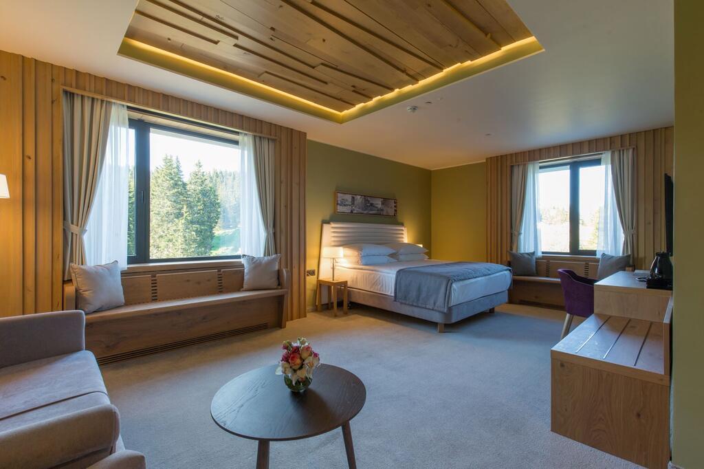 Gorski hotel 10