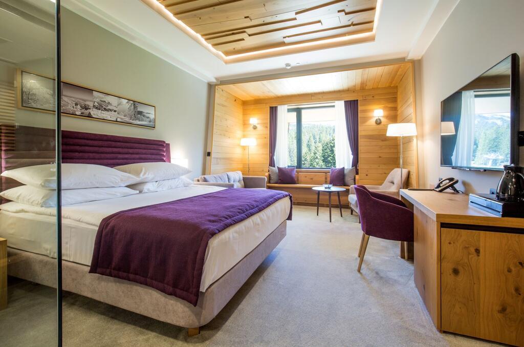 Gorski hotel 11