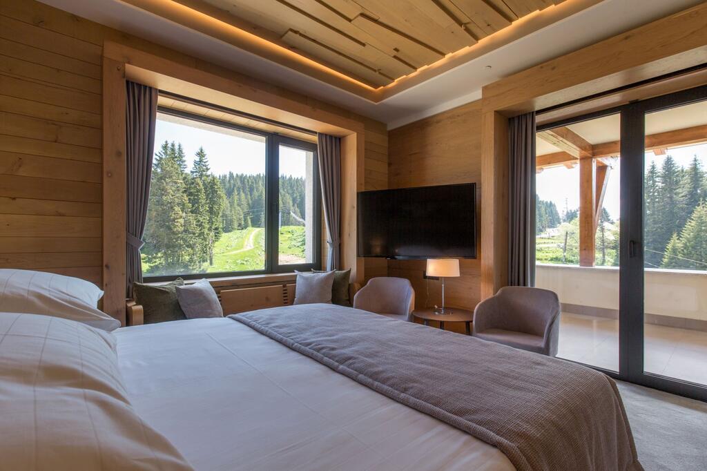 Gorski hotel 12