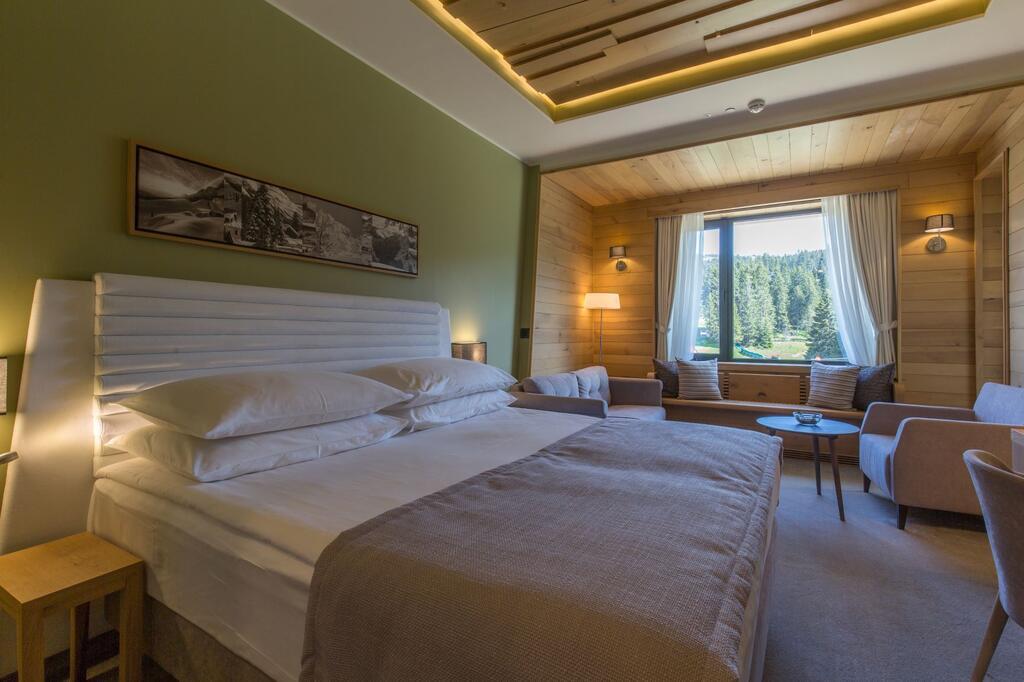 Gorski hotel 16