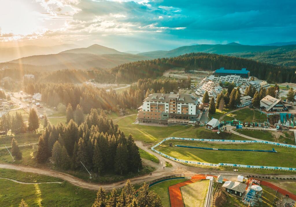 Gorski hotel 4