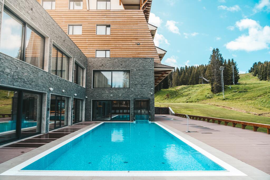 Gorski hotel 5