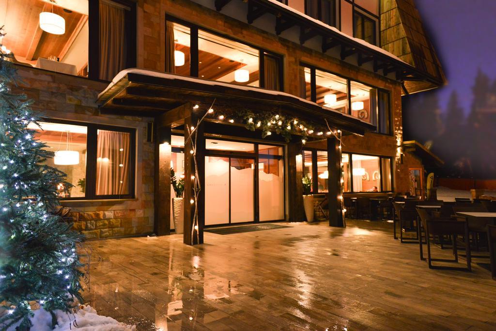 Grey Hotel 2