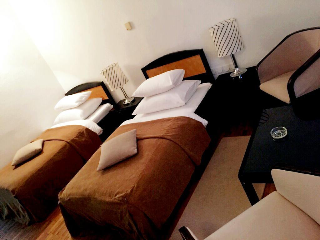 Hotel Club A 12