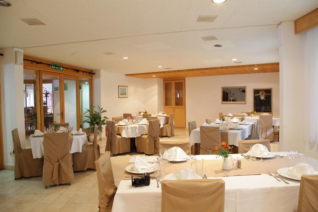 Hotel Club A 14