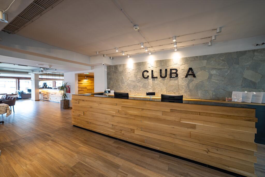 Hotel Club A 2