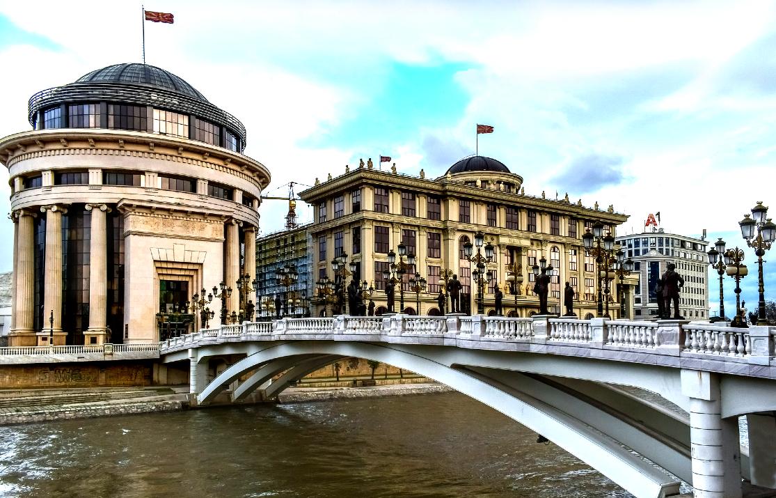 skopje-Most