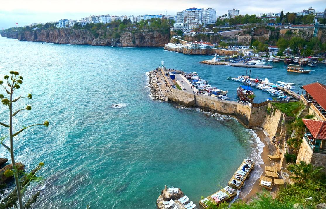 Antalya - Bay