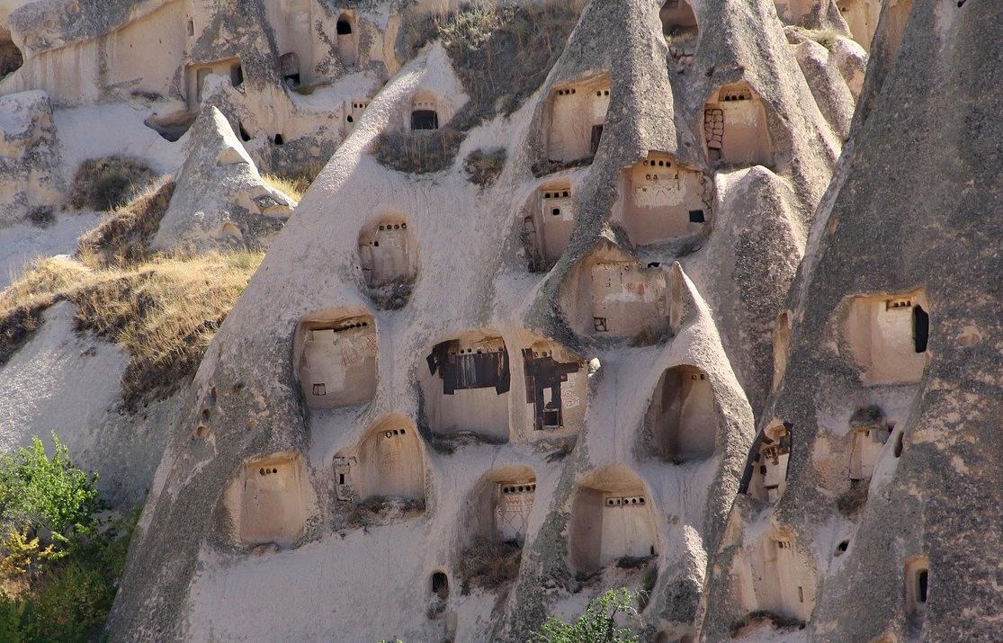 cappadocia-cave