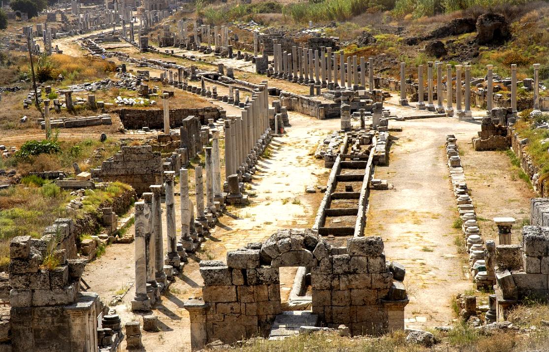 columns-Perga
